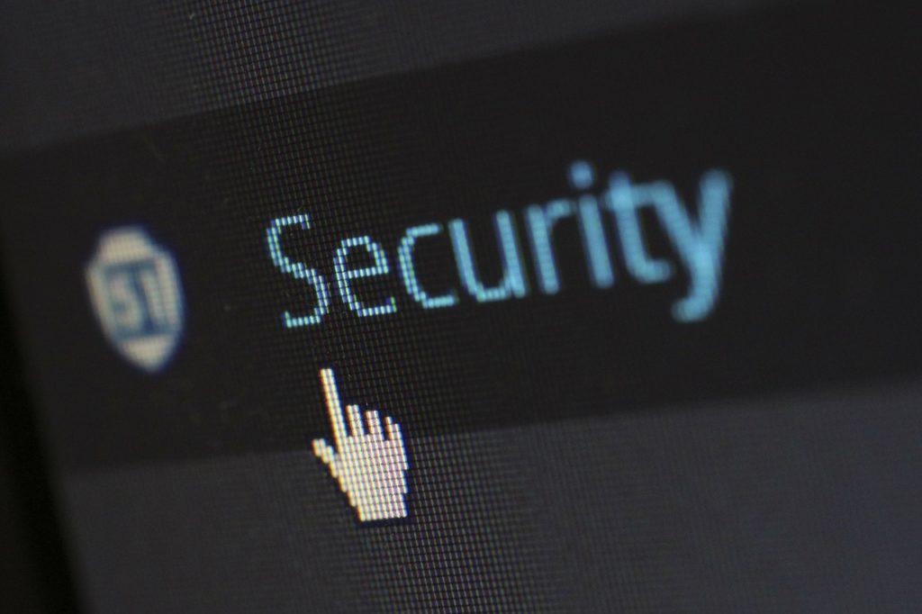 Отчет о безопасности данных за 2018 г